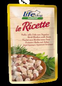 lifedog-ricette-pollo-alle-erbe-con-fegatini