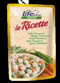 lifedog-ricette-pollo-primavera