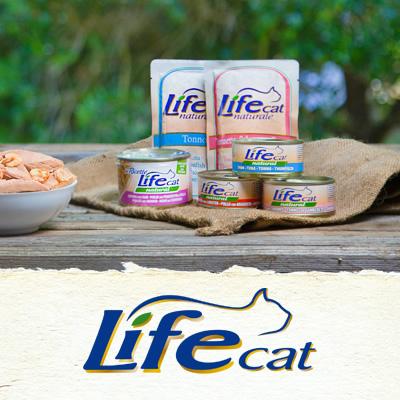 Scopri i Prodotti Life Cat